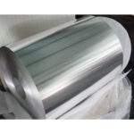 aluminum foil for battery grade