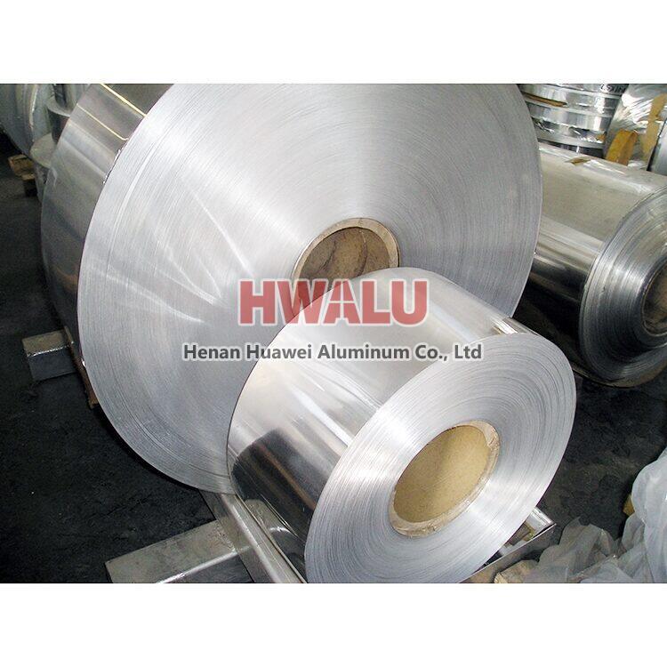 Anodized Aluminum Foil