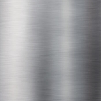 brushed aluminium foil