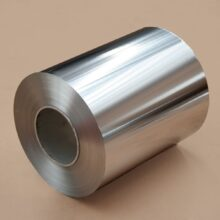 8079 Aluminum Foil Roll