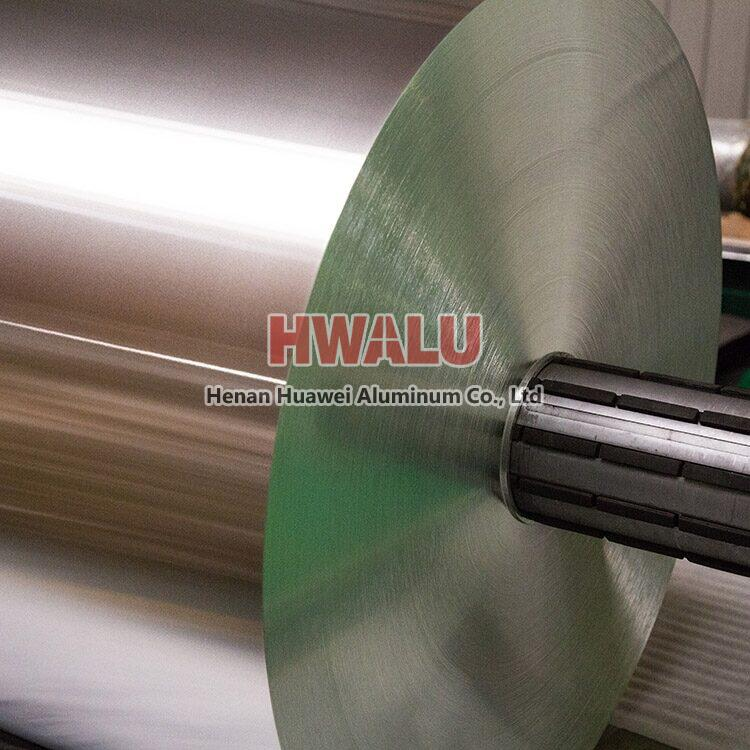 foil thickness aluminum