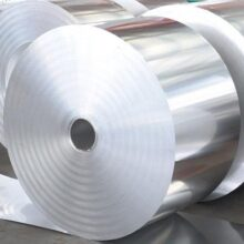 aluminum foil roll jumbo