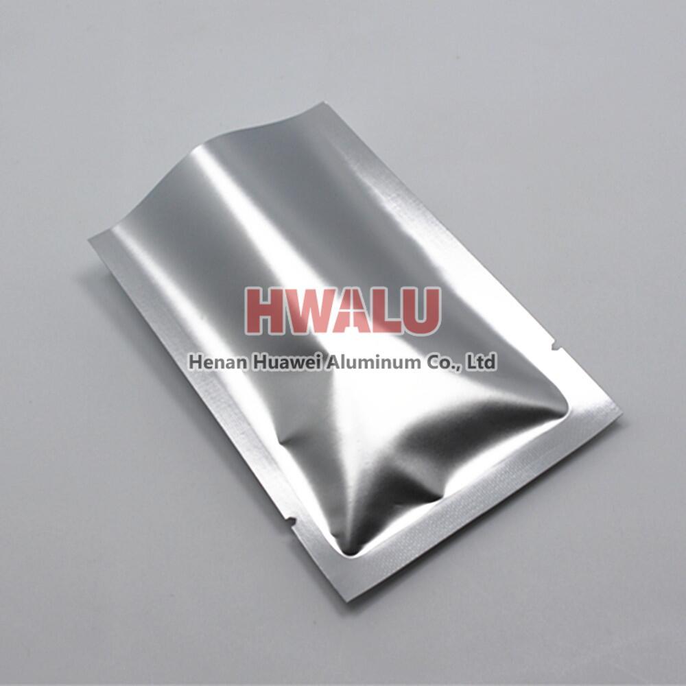 vacuum aluminum foil bags