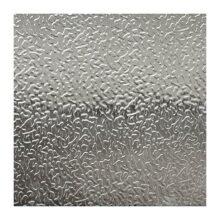 aluminum foil embossing