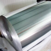 aluminum foil for induction