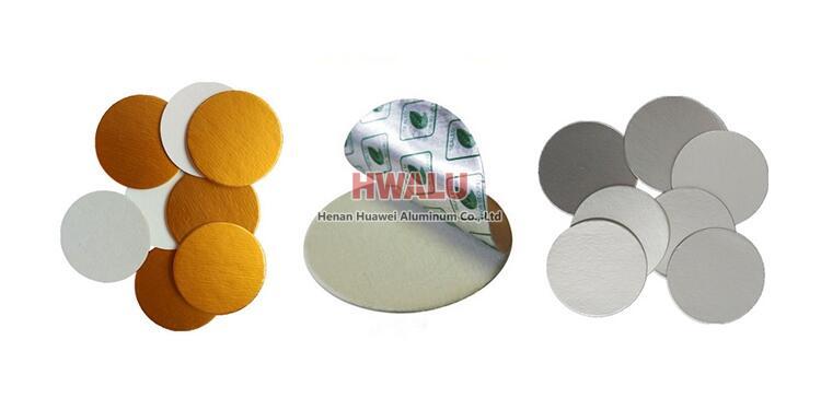 induction aluminum foil