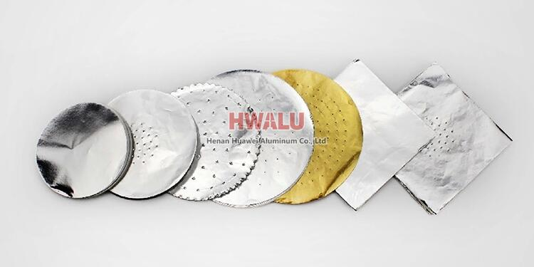 aluminum foil for hookah