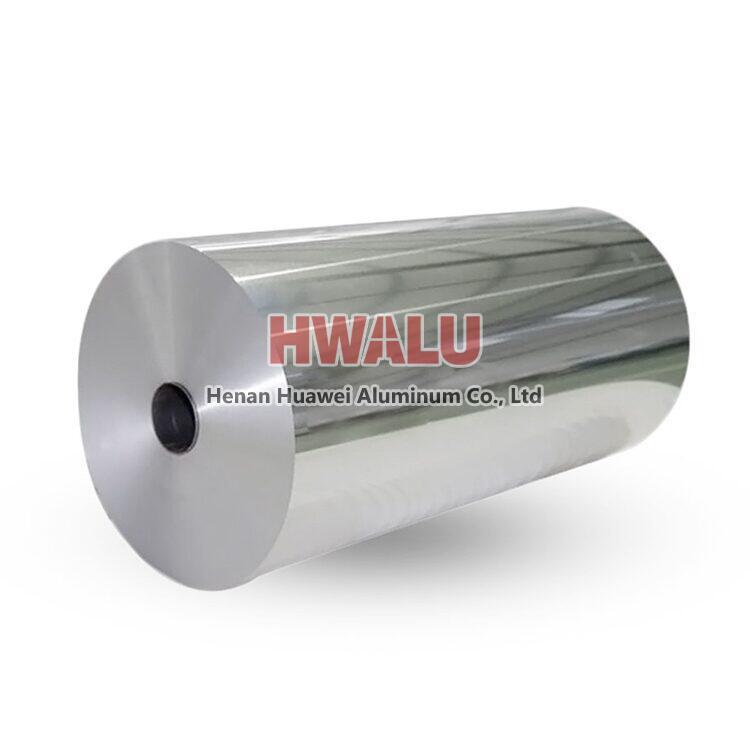 import aluminum foil