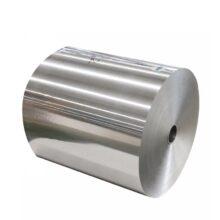 aluminum foil for yoghurt cup