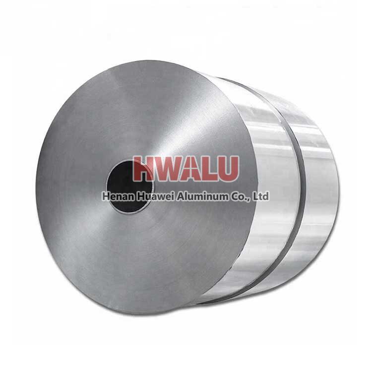 single zero large roll aluminum foil